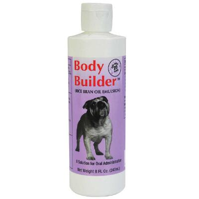 Body Builder For Dogs 8 oz