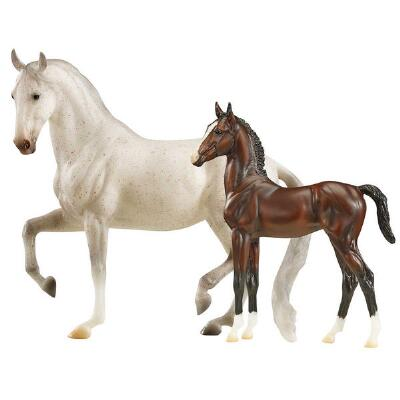 Breyer Traditional Airiella Lipizzaner Set