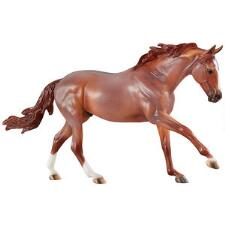 Breyer Traditional Peptoboonsmal Quarter Horse - TB