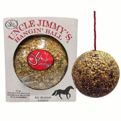 Uncle Jimmys Sugar Free Hanging Horse Treat