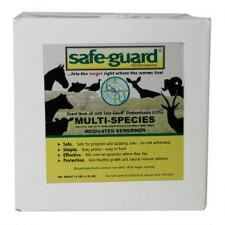 Merck Safe Guard Multi-Species Dewormer 10 lb - TB
