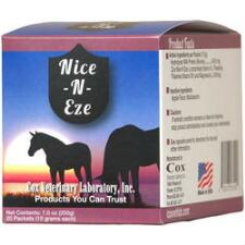 Cox Vet Labs Nice N Eze Packets - TB