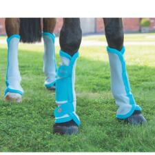 Shires Arma Fly Turnout Socks 4 Pack - TB