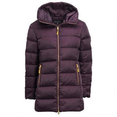 Montar Daisy Long Down Ladies Jacket