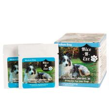Cox Vet Labs Nice N Eze K9 Fomula - 30 Packets - TB