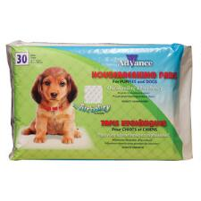 Advance 30pk Housebreaking Pads with Turbo Dry