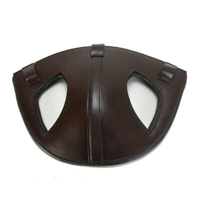 Head Bumper Leather