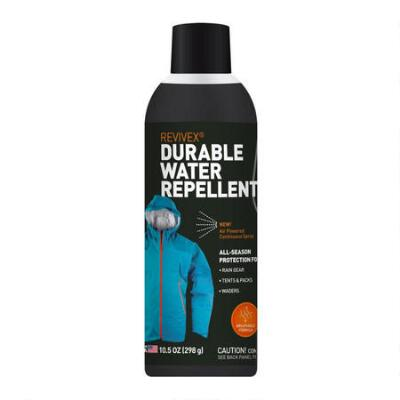 Revivex Water Repellent Spray 10 Oz