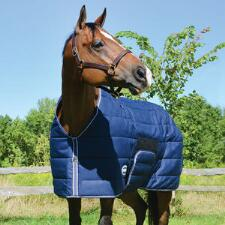 Squall 1200D Midweight Bellyband Stable Blanket