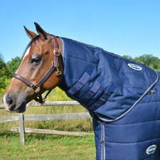 Squall Navy Neck Cover
