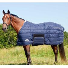 Squall 1200D Heavyweight Bellyband Stable Blanket - TB