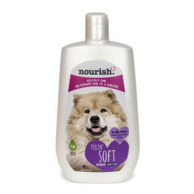 Nourish Feelin Soft Milkbath Conditioner