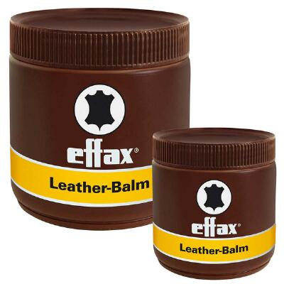 Effax Leather Balsam Travel Size 1.7 Oz