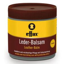 Effax Leather Balsam Travel Size 1.7 Oz - TB