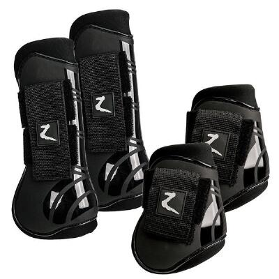 Advanced Pro Tec Jumping Boots