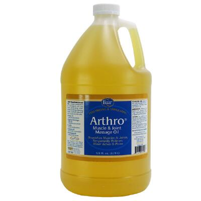 Arthro Massage Oil Gallon (formerly Egyptian Oil)