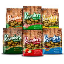 Blue Seal Rounders Horse Treats