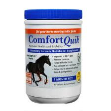 Comfort Quik with Hemp CBJ Complex for Joint Health 30 Serving - TB