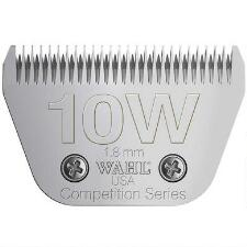 Wahl Professional Competition Series Clipper Blade 10 Wide - TB
