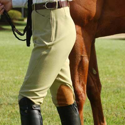 Tailored Sportsman Royal Hunter Breech Khaki Ladies