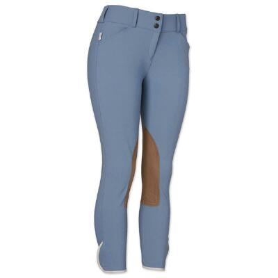 Tailored Sportsman Chambray Trophy Hunter Mid-Rise Breech