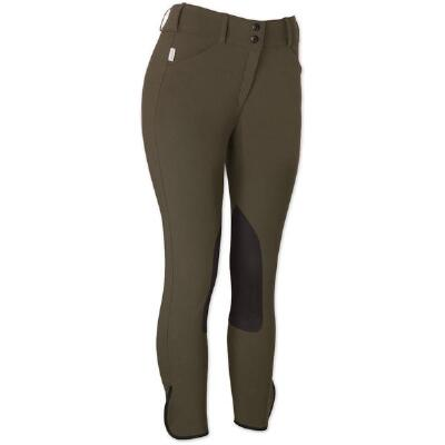 Tailored Sportsman Porchini Trophy Hunter Ladies Knee Patch Breech