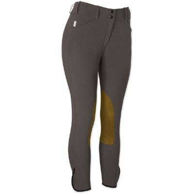 Tailored Sportsman Titanium Trophy Hunter Knee Patch Ladies Breech