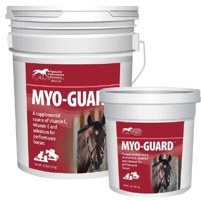 Kentucky Performance Myo Guard  2 lb