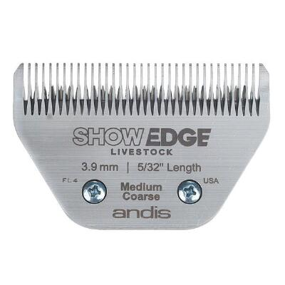 Andis ShowEdge Clipper Blade