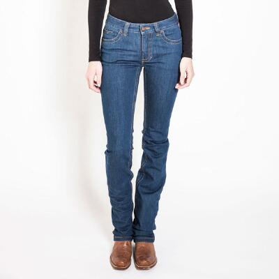 Kimes Betty17 Ladies Jeans