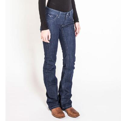 Kimes Jolene Ladies Jeans