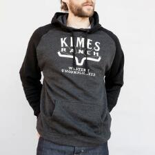 Kimes Double Time Unisex Hoodie - TB