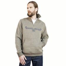 Kimes Ranch GT Quarter Zip Mens Pullover - TB