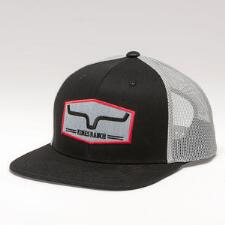 Kimes Replay Trucker Baseball Cap - TB
