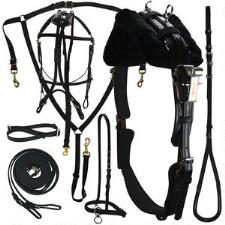 Zinger Complete Harness - TB