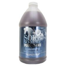 Sore No More Performance Liniment Gallon - TB