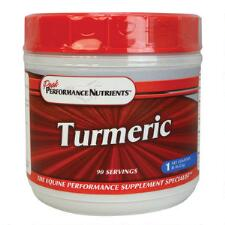 Peak Performance Nutrients Turmeric Powder 1 lb - TB