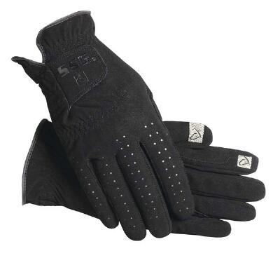 SSG Grand Prix Cell Mate Glove Black