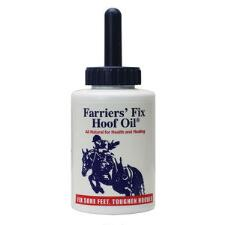 Farriers Fix Hoof Oil 16 oz - TB