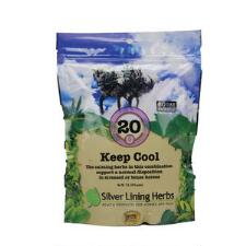 Silver Lining Herbs 20 Keep Cool 1 lb - TB