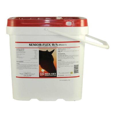 Senior Flex Ha Pellets - 10 Lb
