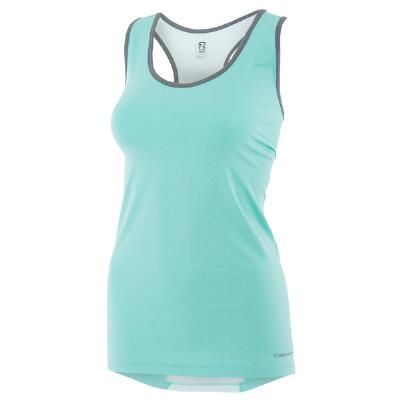 Noble Outfitters Kahla Racer Back Ladies Tank