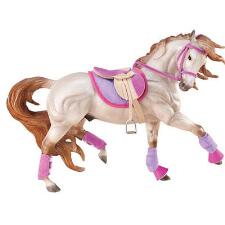 Breyer English Riding Set Hot Colors - TB
