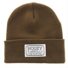 Hooey Beanie with Mercantile Patch - TB