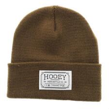 Hooey Knit Beanie with Patch - TB