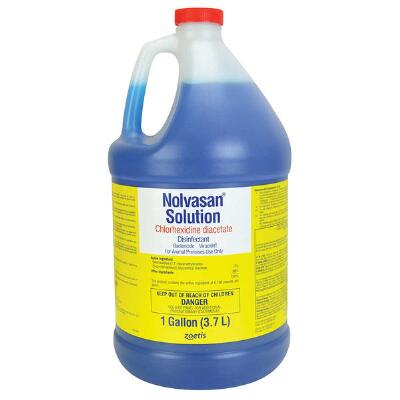 Nolvasan Solution Gallon
