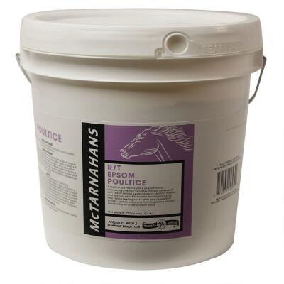 Poultice Mctarnahans Epsom Rt 23 lb