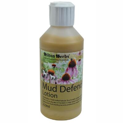 Mud Defender Lotion 250 ml