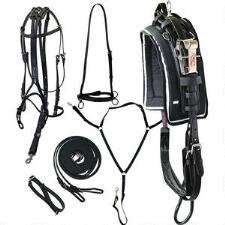 Feather-Weight 1800 Synthetic Standard Race Harness - TB