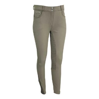 Montar ESS Highwaist Full Seat Ladies Breech